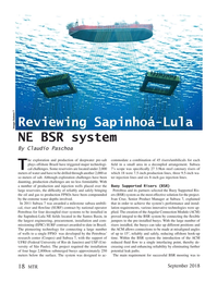 Marine Technology Magazine, page 18,  Sep 2018
