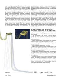 Marine Technology Magazine, page 22,  Sep 2018