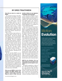Marine Technology Magazine, page 25,  Sep 2018