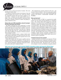 Marine Technology Magazine, page 26,  Sep 2018