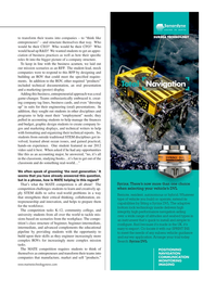 Marine Technology Magazine, page 27,  Sep 2018