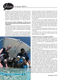 Marine Technology Magazine, page 28,  Sep 2018
