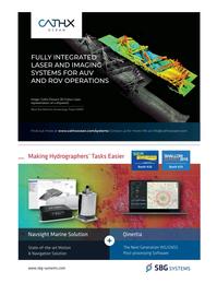 Marine Technology Magazine, page 29,  Sep 2018