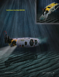 Marine Technology Magazine, page 35,  Sep 2018