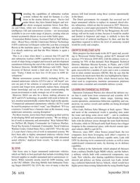 Marine Technology Magazine, page 36,  Sep 2018