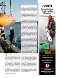 Marine Technology Magazine, page 43,  Sep 2018