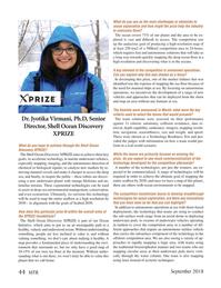 Marine Technology Magazine, page 44,  Sep 2018
