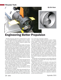 Marine Technology Magazine, page 54,  Sep 2018