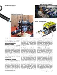 Marine Technology Magazine, page 57,  Sep 2018