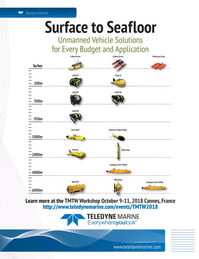 Marine Technology Magazine, page 5,  Sep 2018
