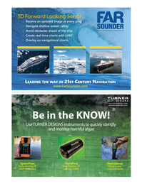 Marine Technology Magazine, page 17,  Oct 2018