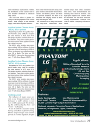 Marine Technology Magazine, page 29,  Oct 2018
