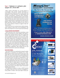 Marine Technology Magazine, page 43,  Oct 2018