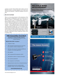 Marine Technology Magazine, page 49,  Oct 2018
