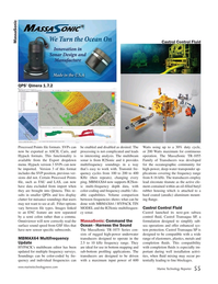 Marine Technology Magazine, page 55,  Oct 2018