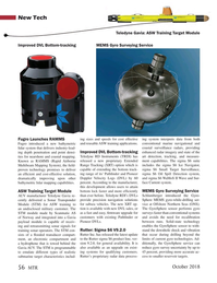 Marine Technology Magazine, page 56,  Oct 2018