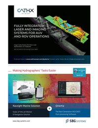 Marine Technology Magazine, page 17,  Nov 2018