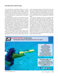 Marine Technology Magazine, page 33,  Nov 2018