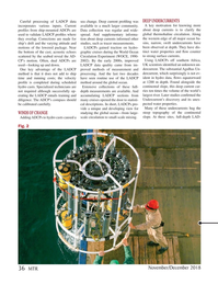 Marine Technology Magazine, page 36,  Nov 2018