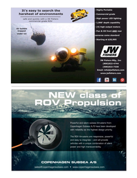 Marine Technology Magazine, page 19,  Jan 2019