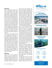 Marine Technology Magazine, page 27,  Jan 2019
