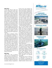 Marine Technology Magazine, page 27,  Jan 2019