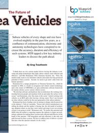 Marine Technology Magazine, page 35,  Jan 2019