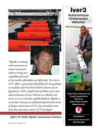 Marine Technology Magazine, page 37,  Jan 2019