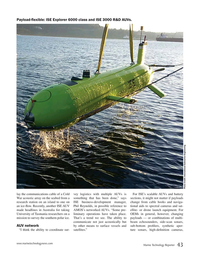 Marine Technology Magazine, page 43,  Jan 2019
