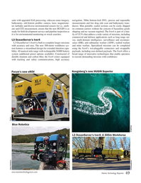 Marine Technology Magazine, page 49,  Jan 2019