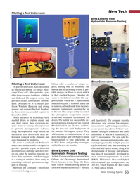 Marine Technology Magazine, page 53,  Jan 2019