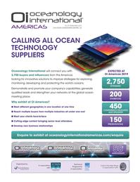 Marine Technology Magazine, page 59,  Jan 2019