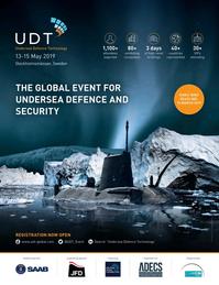 Marine Technology Magazine, page 62,  Jan 2019