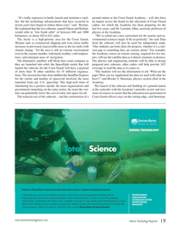 Marine Technology Magazine, page 19,  Mar 2019