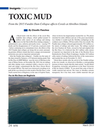 Marine Technology Magazine, page 24,  Mar 2019