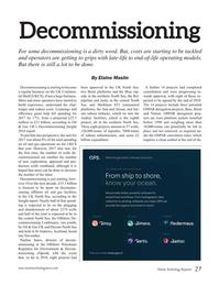 Marine Technology Magazine, page 27,  Mar 2019