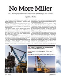 Marine Technology Magazine, page 32,  Mar 2019