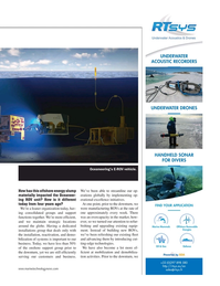 Marine Technology Magazine, page 39,  Mar 2019
