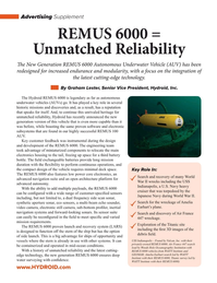 Marine Technology Magazine, page 41,  Mar 2019