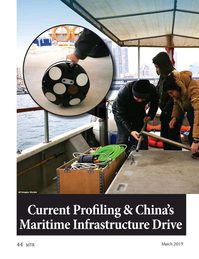Marine Technology Magazine, page 44,  Mar 2019