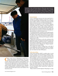 Marine Technology Magazine, page 45,  Mar 2019