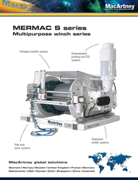 Marine Technology Magazine, page 3,  Mar 2019