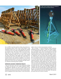 Marine Technology Magazine, page 52,  Mar 2019