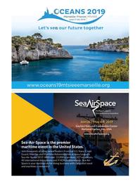 Marine Technology Magazine, page 75,  Mar 2019