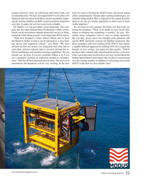 Marine Technology Magazine, page 35,  Apr 2019