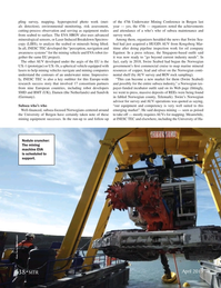 Marine Technology Magazine, page 38,  Apr 2019