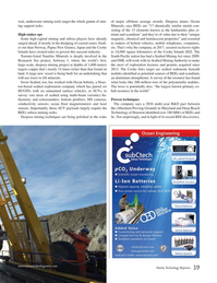 Marine Technology Magazine, page 39,  Apr 2019