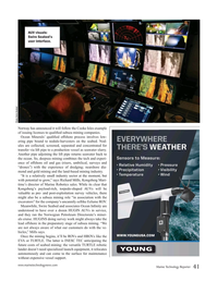 Marine Technology Magazine, page 41,  Apr 2019