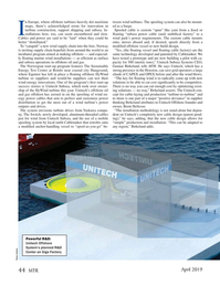 Marine Technology Magazine, page 44,  Apr 2019