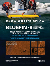 Marine Technology Magazine, page 3,  Apr 2019